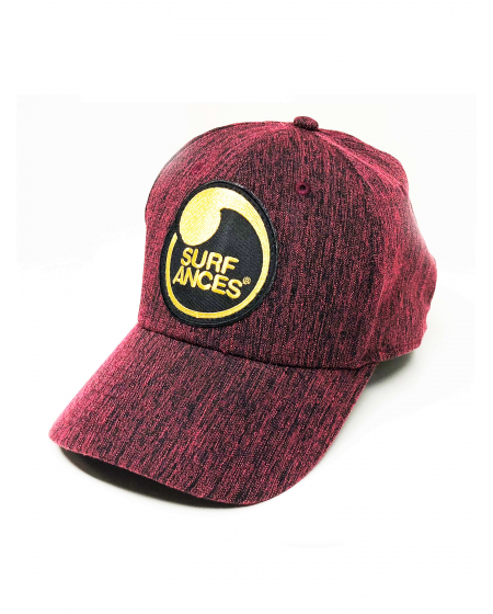 GORRA GRANATE SURFANCES